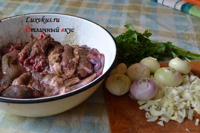 рецепт приготовления зайчатины