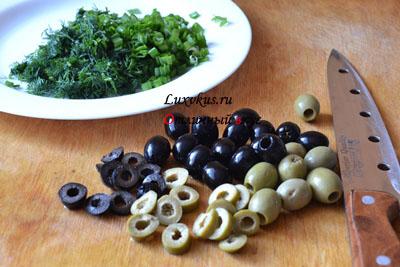 Оливки маслины для хлеба