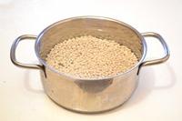фасоль для борща