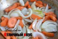 морковь для паштета