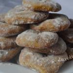 Медовое печенье к рождеству