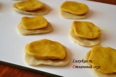 печенье лотос