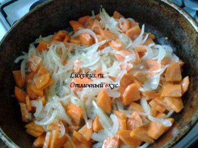 Рецепт приготовления мяса с черносливом