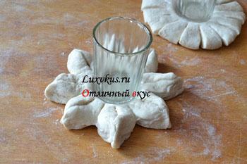 Тесто для пасхальной выпечки